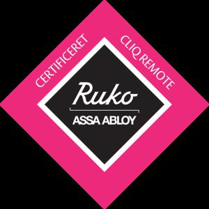 Ruko_Certificeret_CLIQ_10x10cm