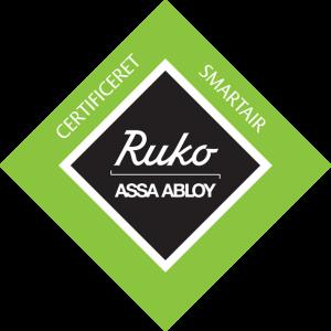 Ruko_Certificeret_SmartAir_10x10cm